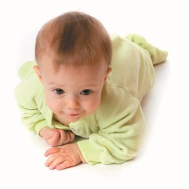 Il miglior amico del bambino> il pavimento
