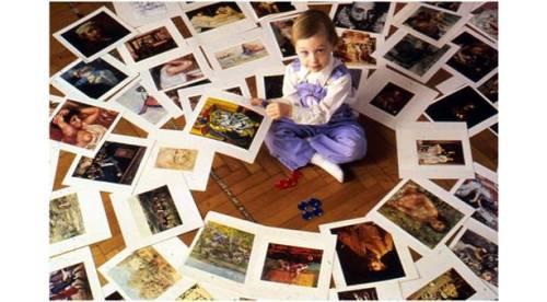 Il bambino, al centro di tutto ciò che facciamo