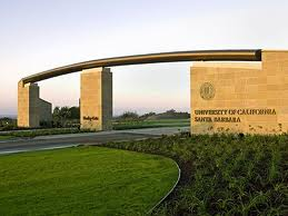 Santa Barbara University of California