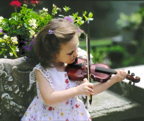 ViolinPlaying